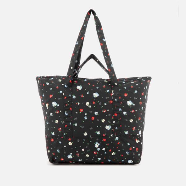 Ganni Women's Fairmont Tote Bag - Black