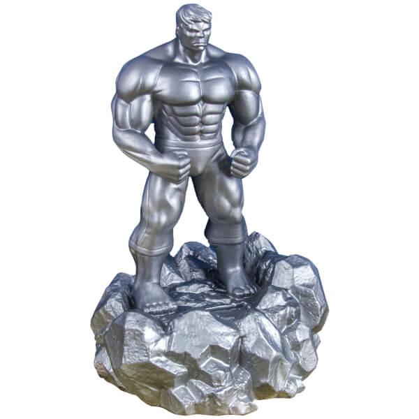 Marvel Avengers Hulk Money Box