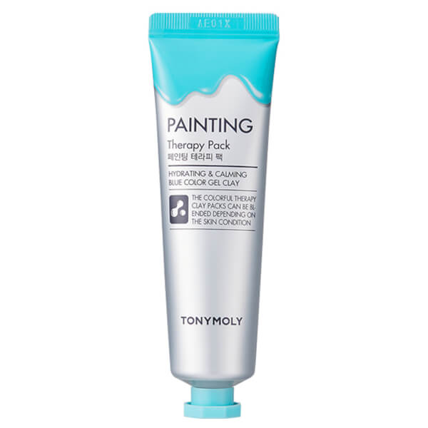 TONYMOLY Painting Therapy Pack - Blue