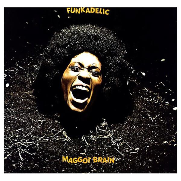 Maggot Brain Vinyl