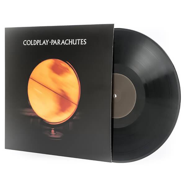 Parachutes Vinyl