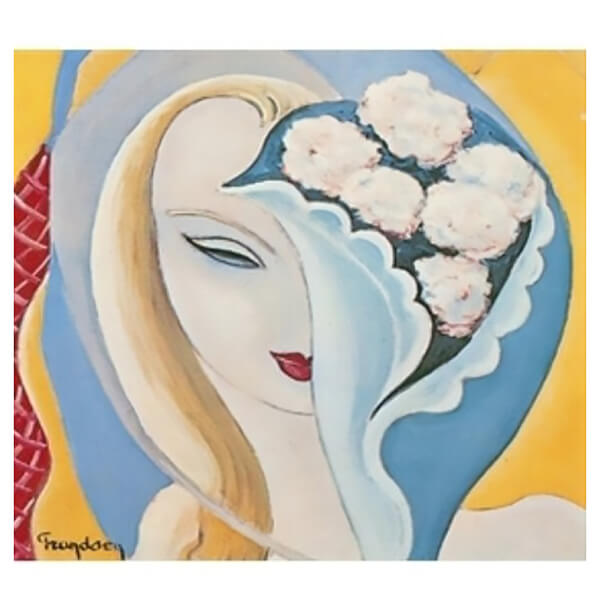 Layla & Other Assorted Love Songs Vinyl