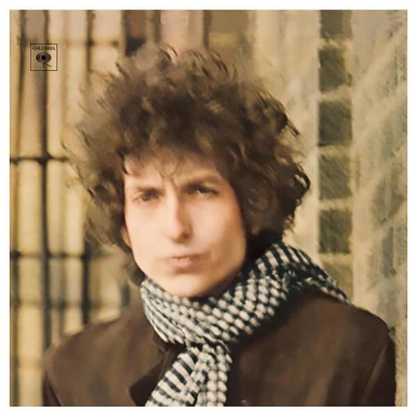Blonde On Blonde Vinyl
