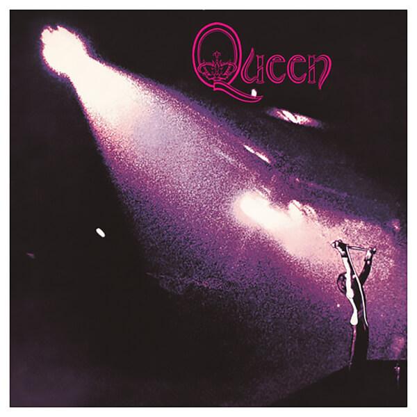 Queen Vinyl