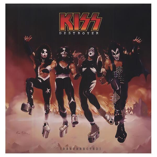 Destroyer: Resurrected Vinyl