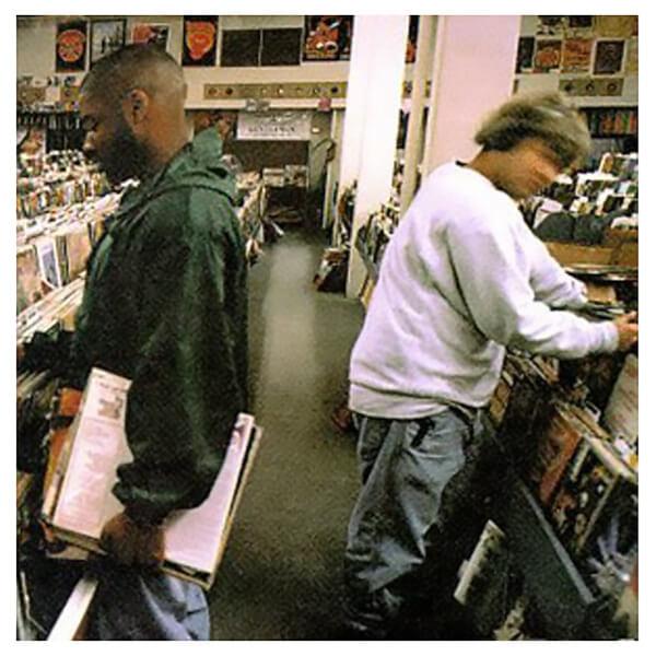 Endtroducing Vinyl