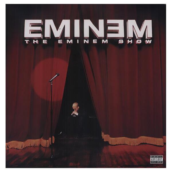 Eminem Show Vinyl