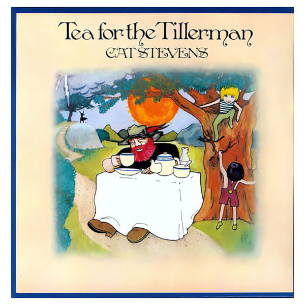 Tea For The Tillerman Vinyl