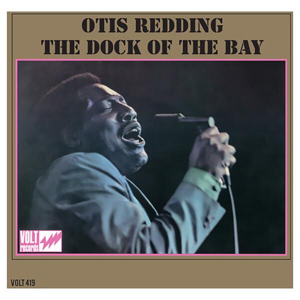 Dock Of The Bay Vinyl