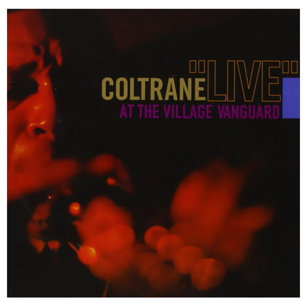 Live At The Village Vanguard Vinyl