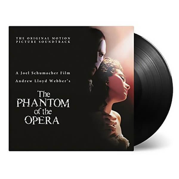 Phantom Of The Opera (2004)/O.S.T. Vinyl