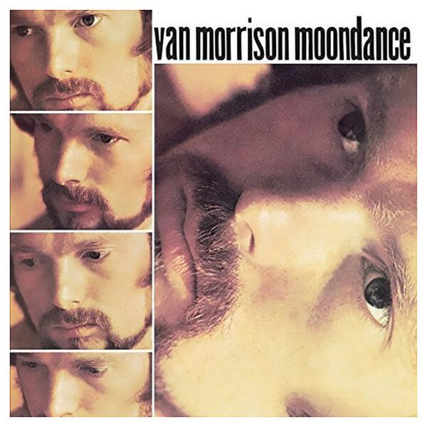 Moondance Vinyl
