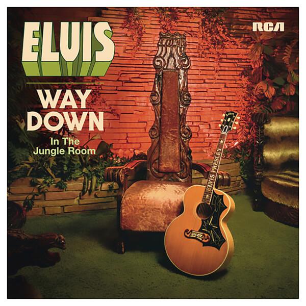 Way Down In The Jungle Room Vinyl