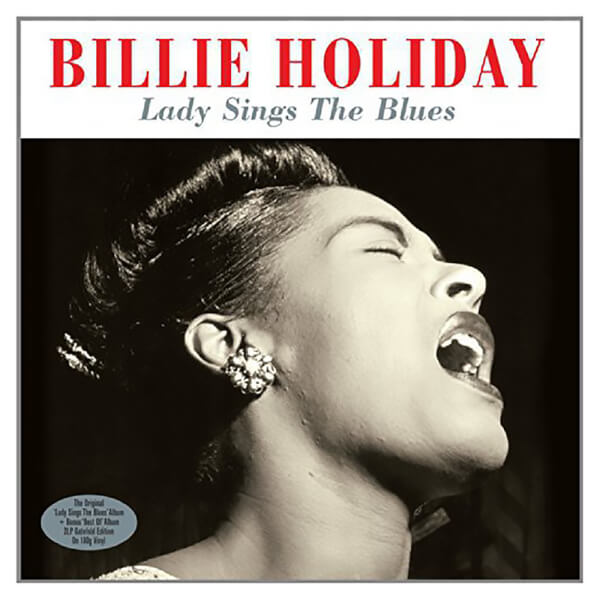 Lady Sings The Blues Vinyl