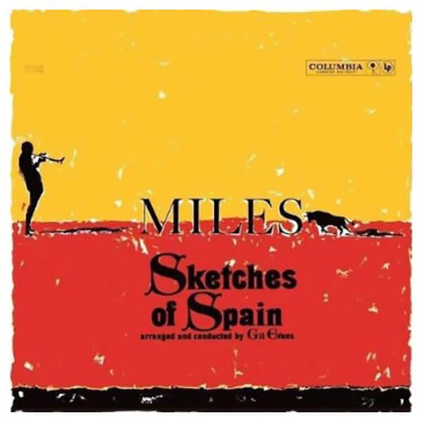 Sketches Of Spain Vinyl