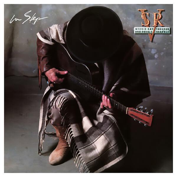 In Step Vinyl