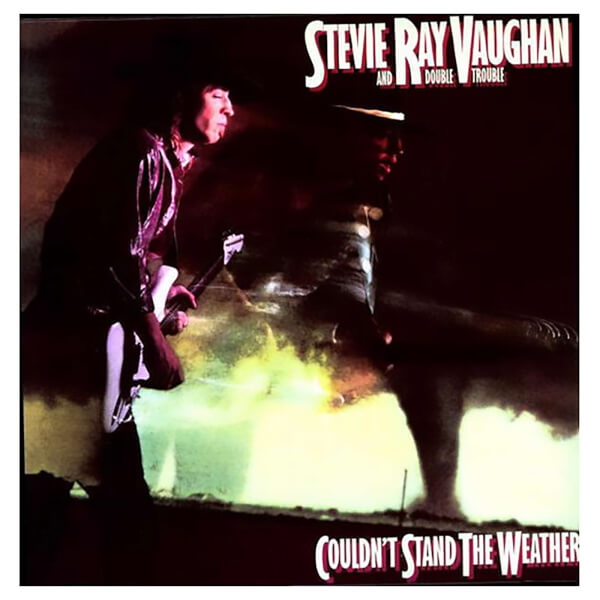 Couldn't Stand The Weather Vinyl
