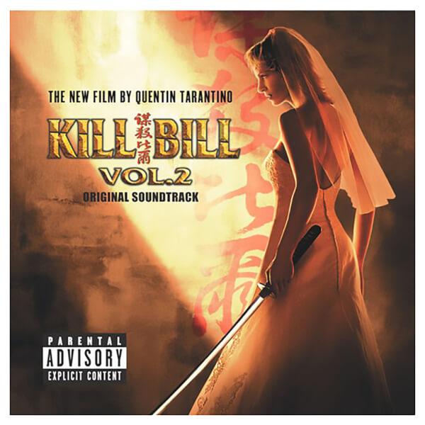 Kill Bill 2/O.S.T. Vinyl