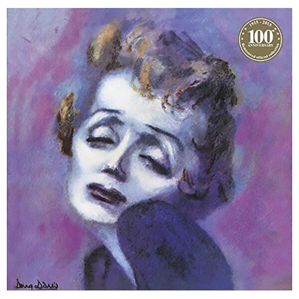 Olympia 1961 Vinyl