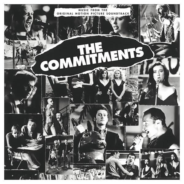 Commitments/O.S.T. Vinyl
