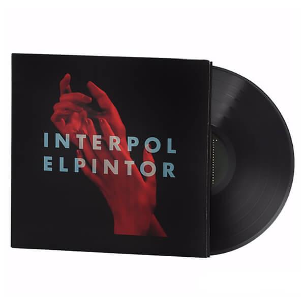El Pintor Vinyl