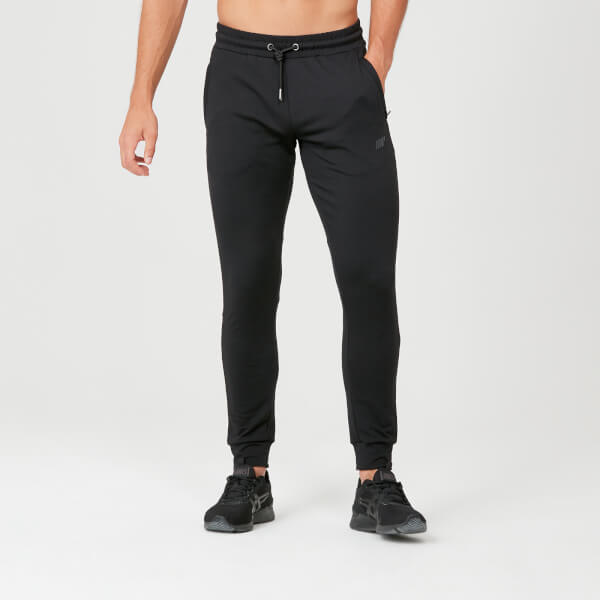 Myprotein Form Joggers - Black