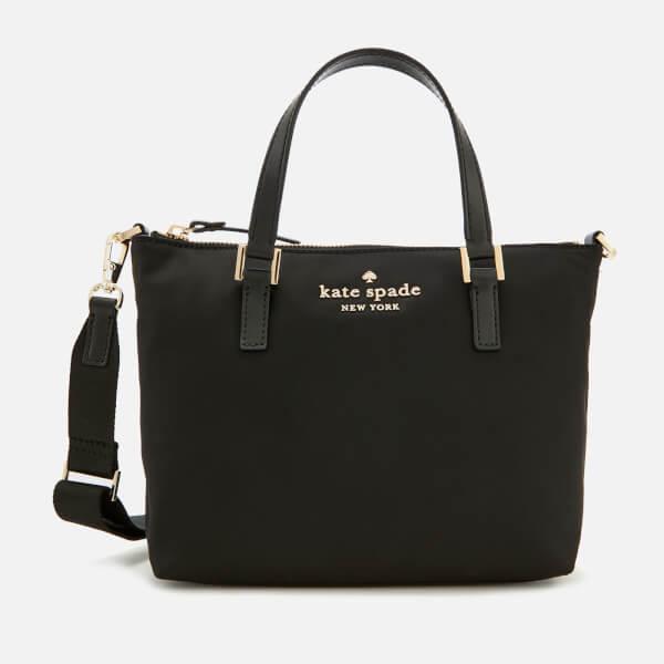 Kate Spade New York Women's Lucie Cross Body Bag - Black