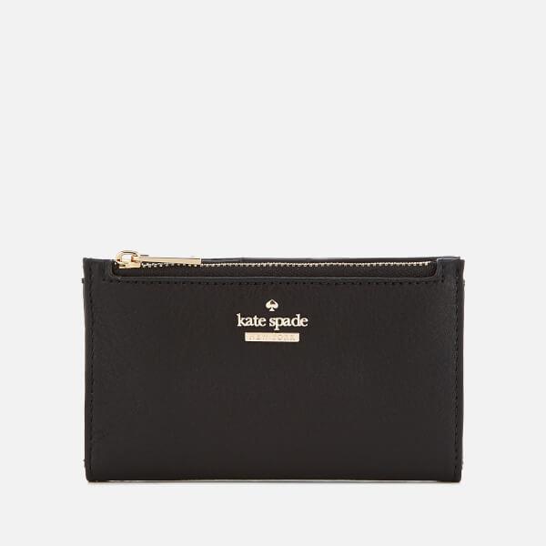 Kate Spade New York Women's Mikey Wallet - Black