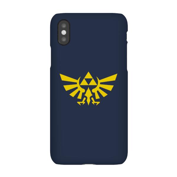 Nintendo The Legend Of Zelda Hyrule Phone Case