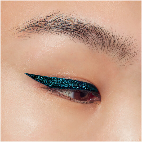 The Hut Group Acquires Illamasqua: Illamasqua Jewel Precision Ink Eye Liner
