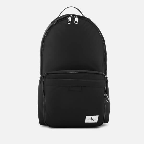 Calvin Klein Women s Pilot Twill Backpack - Black  Image 1 b9c9ee5344