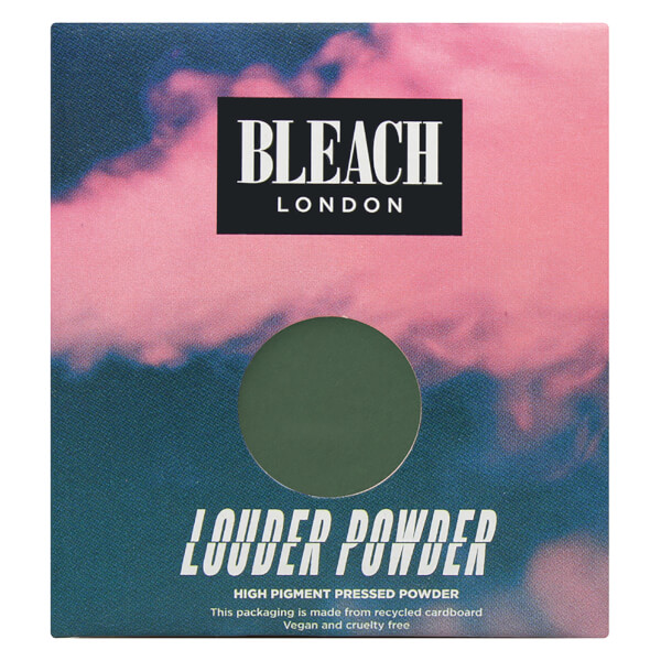 BLEACH LONDON Louder Powder Sp 4 Sh