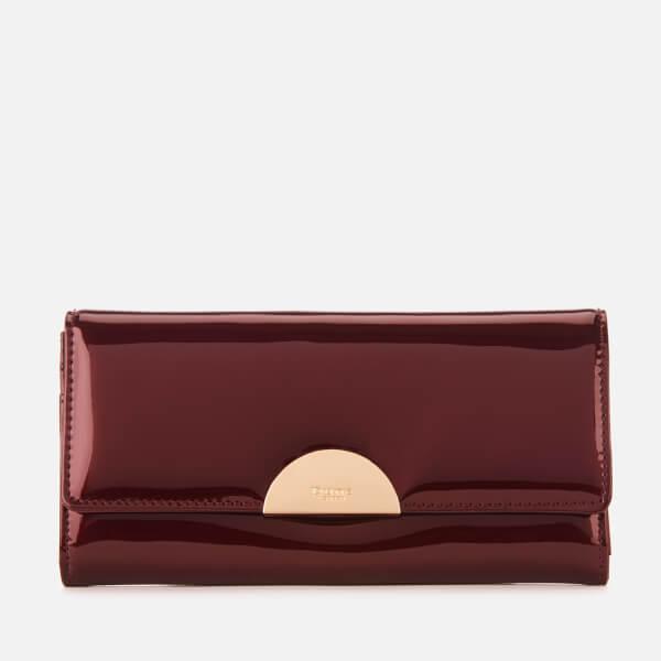 Dune Women's Kaandelion Wallet - Berry