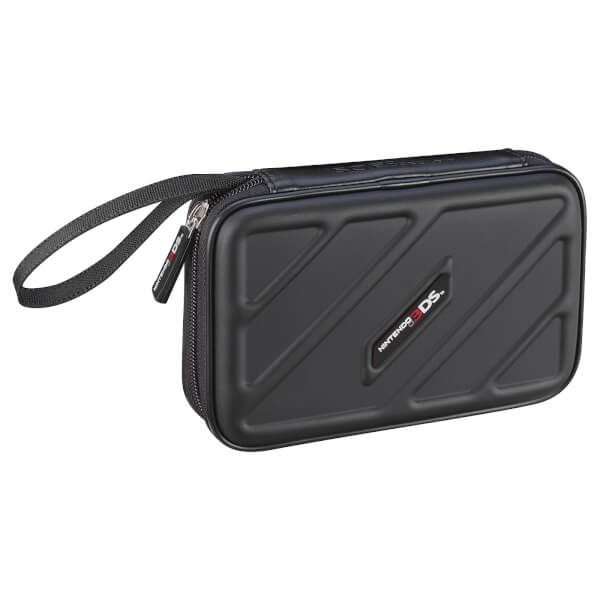 Nintendo 3DS Multi-Case - Armoured (Black)