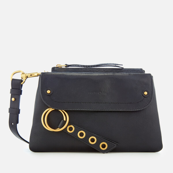 See By Chloé Women's Shoulder Bag - Black
