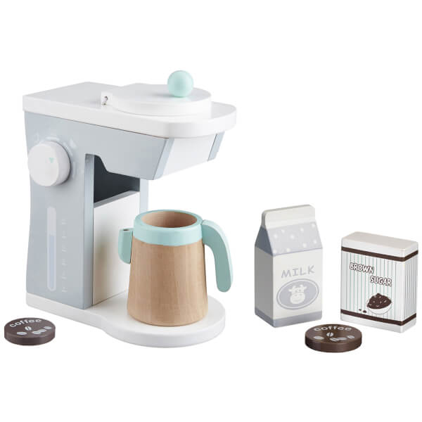 Kids Concept Coffee Maker Set