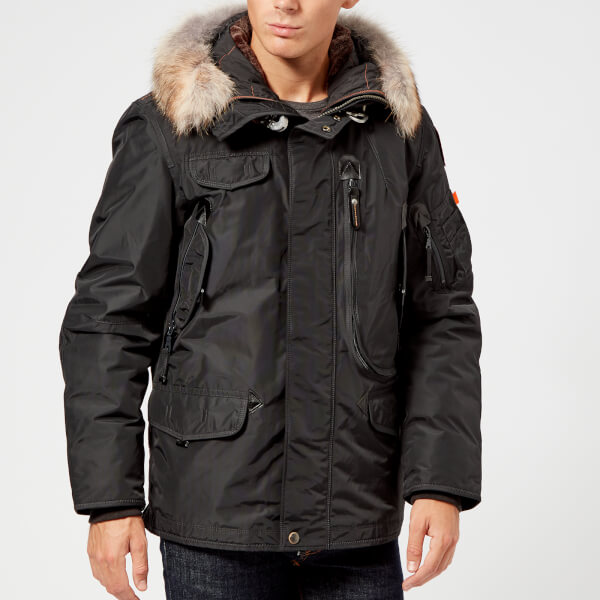 Parajumpers Men's Right Hand Jacket - Anthracite: Image 1