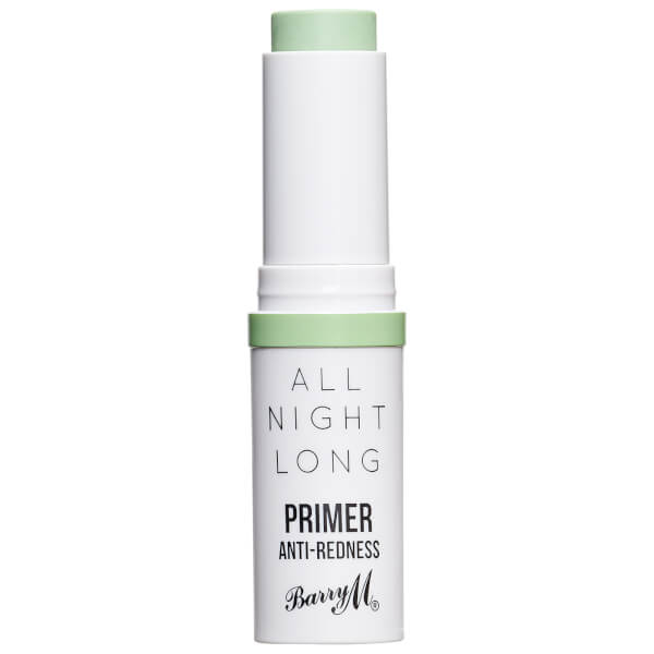 Barry M Cosmetics All Night Long Primer Stick - Colour Correcting
