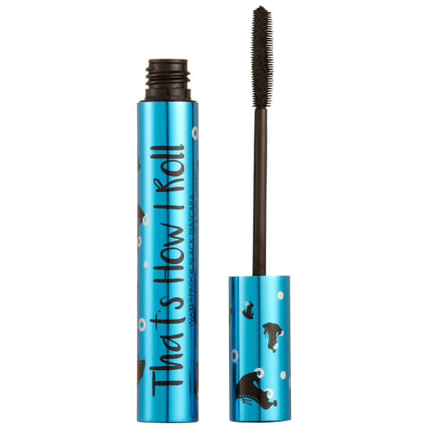 Barry M Cosmetics That's How I Roll Waterproof Mascara