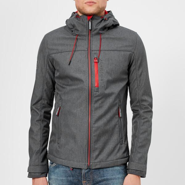 superdry jacket size guide