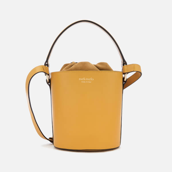 meli melo Women's Santina Mini Bag - Golden Hour