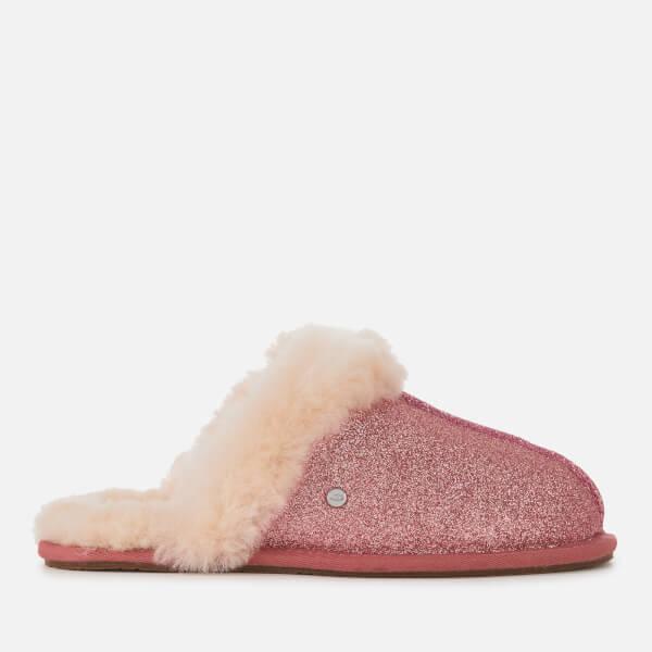 a230a219ffd UGG Women s Scuffette II Sparkle Slippers - Pink