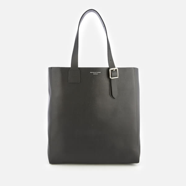 Aspinal of London Women's A Tote Bag - Black