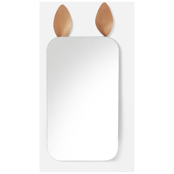 Ferm Living Rabbit Mirror