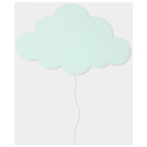 Ferm Living Cloud Lamp - Mint