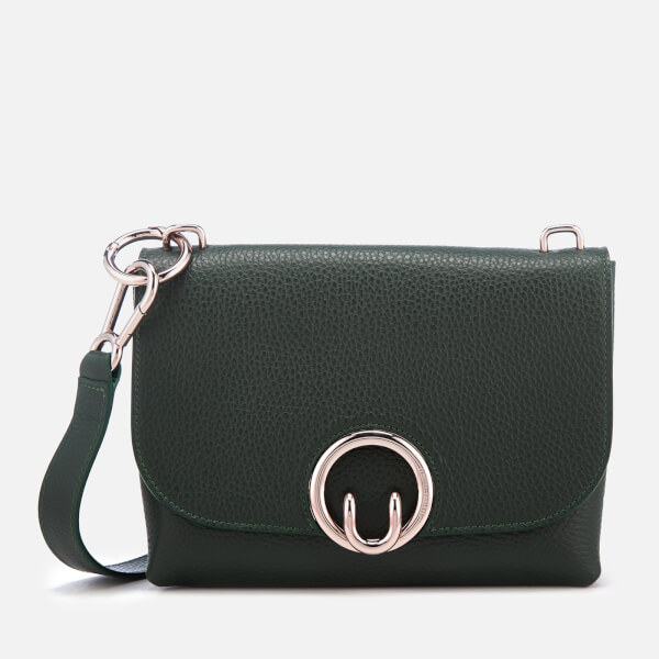 Rebecca Minkoff Women's Isabel Cross Body Bag - Pine