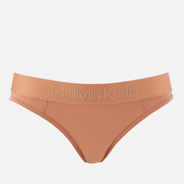 Calvin Klein Women's Bikini Knickers - Unity