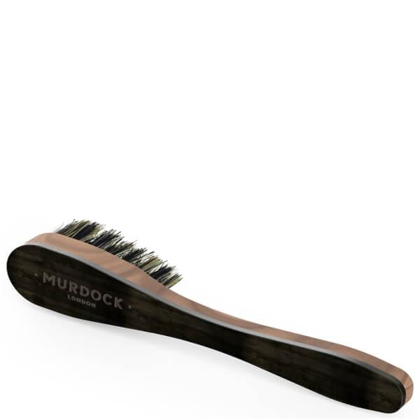 Murdock London Blake Horn Beard Brush