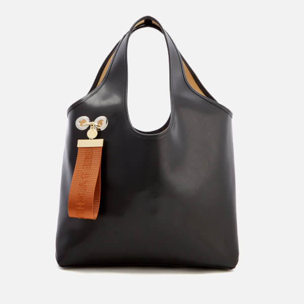 See By Chloé Women s Large Tote Bag - Delicate Black  Image 1 ecda413b55156