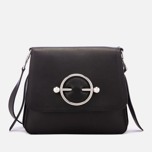 JW Anderson Women's Disc Bag - Black